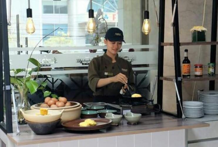 Horison Buka Express Lunch Cukup Rp45 Ribu