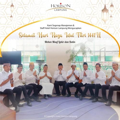 Horison Hotel Promo Special Kamar Paket Lebaran