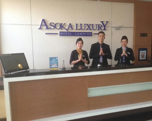 Hotel Asoka Usung Promo Oktobest