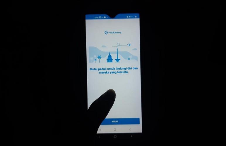 Hotel dan Restoran di Lampung segera Terapkan Aplikasi PeduliLindungi