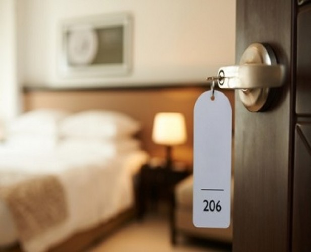 Hotel di Medan Mulai Beroperasi 1 Juni
