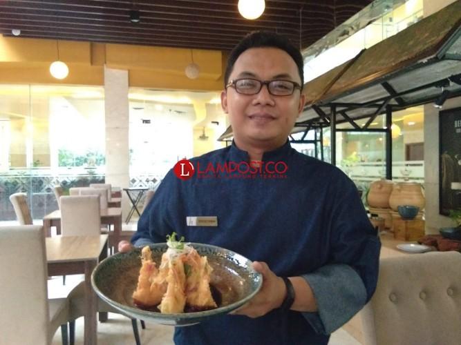 Hotel Horison Kembali Launching Menu Terbaru