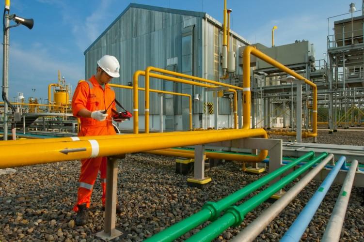 HUT Ke-55, PGN Siap Perluas Infrastruktur Gas Nasional