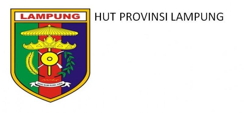 HUT Lampung, Pemprov Gaet Milenial Lomba Fotografi dan Vlog