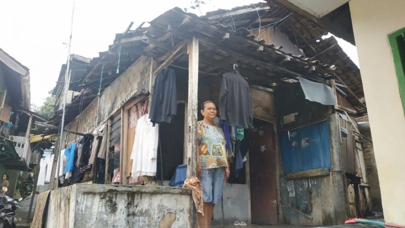 <i>Asa Unung Menanti Donatur dan Pemerintah Perbaiki Gubuk Reyot</i>