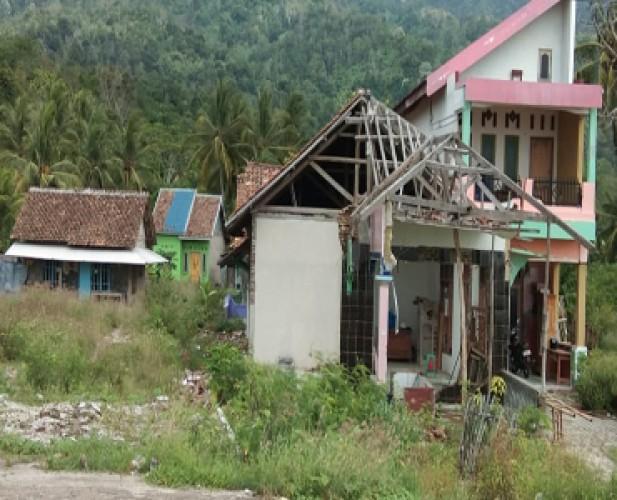 <i>Keganasan Tsunami yang Masih Dirasakan Korban</i>
