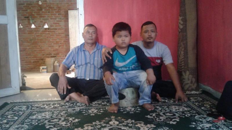 <i>Kisah Pilu Jumraini Usai Ditetapkan Tahanan Kota</i>