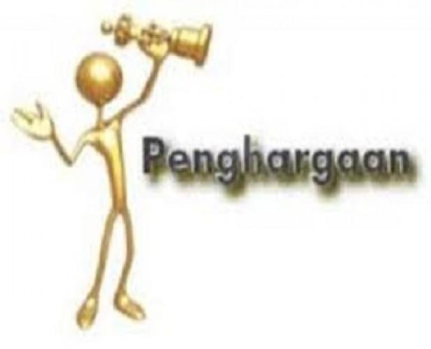 <i>Lampung Post</i> Kembali Dianugerahi Koran Berbahasa Terbaik Nasional