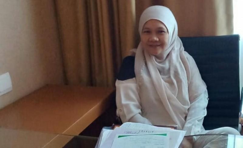 <i>Perjuangan Suriyati dari Buruh Cuci Hingga Kuli Kopi</i>