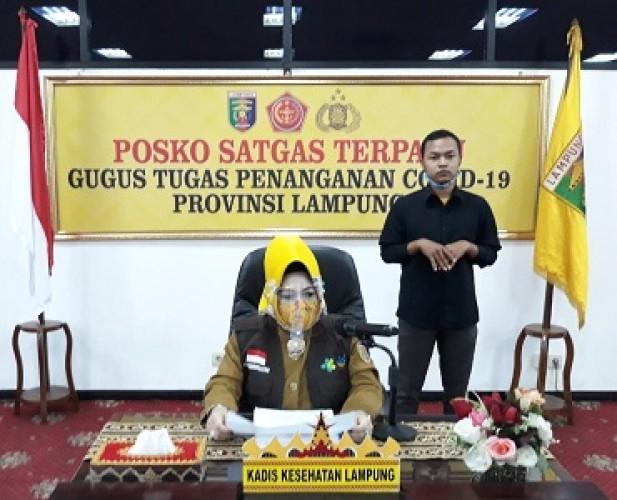 <i>Rapid Test</i> Massal di 4 Kabupaten/Kota Dijadwal Ulang Bulan Depan