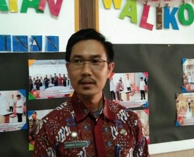 <i>Rapid Test</i> Massal di Bandar Lampung Digelar Kamis