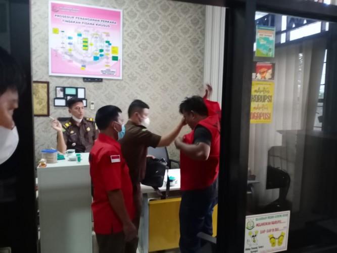 <i>Tilep</i> Rp415 Juta, Mantan Kepala Kampung Subangjaya Jadi Tersangka