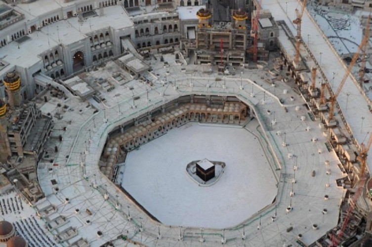 Ibadah Haji di Arab Saudi akan Diselenggarakan Terbatas