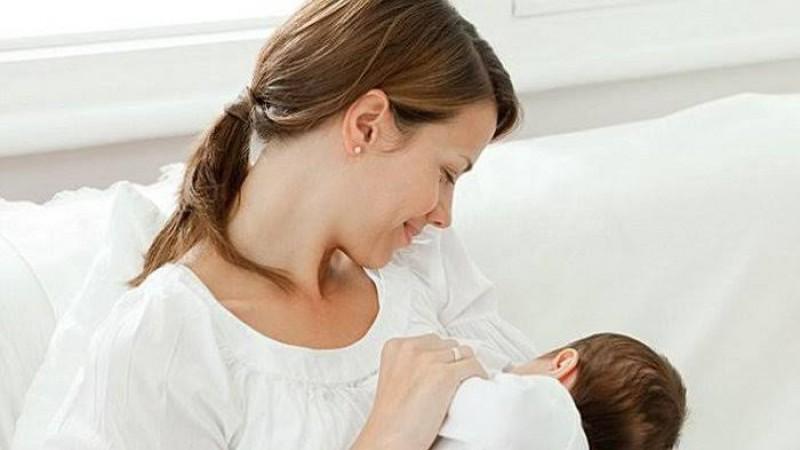 Ibu Dengan Ciri Korona Tetap Bisa Menyusui
