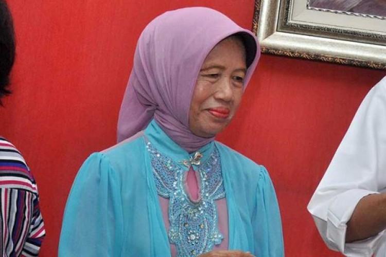 Ibunda Jokowi Wafat