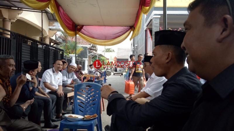 Ibunda Ketua DPRD Bandar Lampung Berpulang