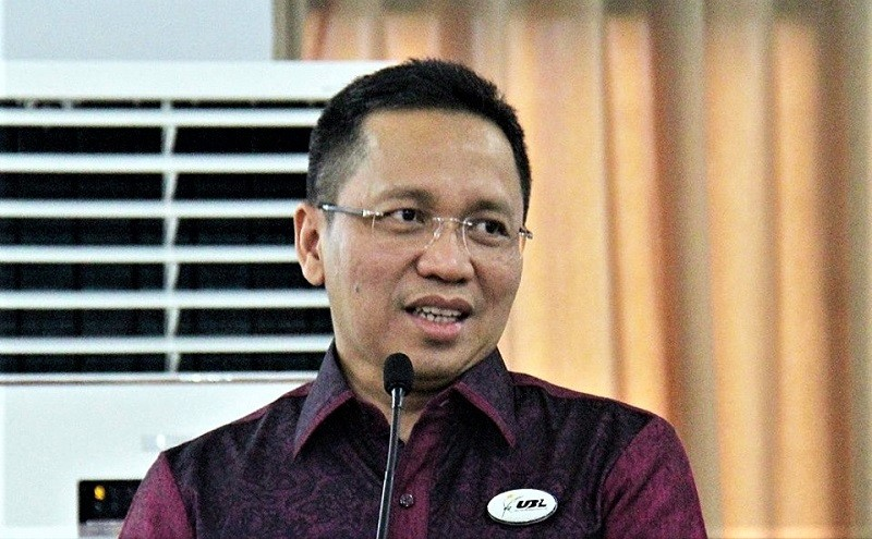 ICMI Lampung Harap Debat Cawapres Tawarkan Rekomendasi dan Solusi