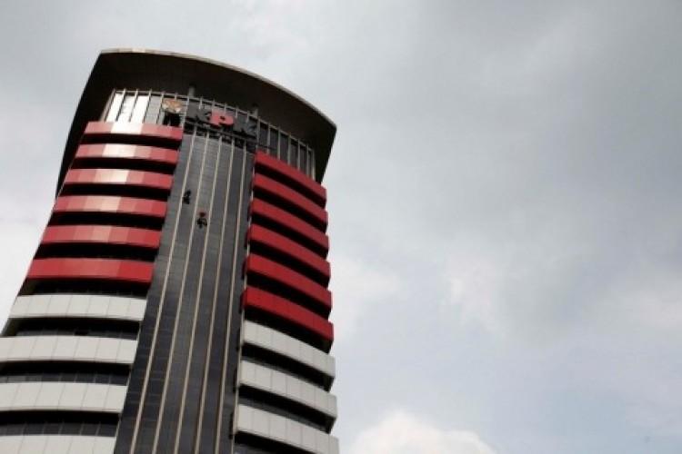 ICW Minta Dewas Buka Rapor Pimpinan KPK