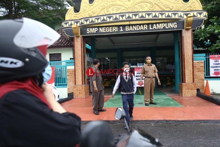 IDI Lampung: Kepatuhan Prokes Saat PTM Harus Jadi Perhatian