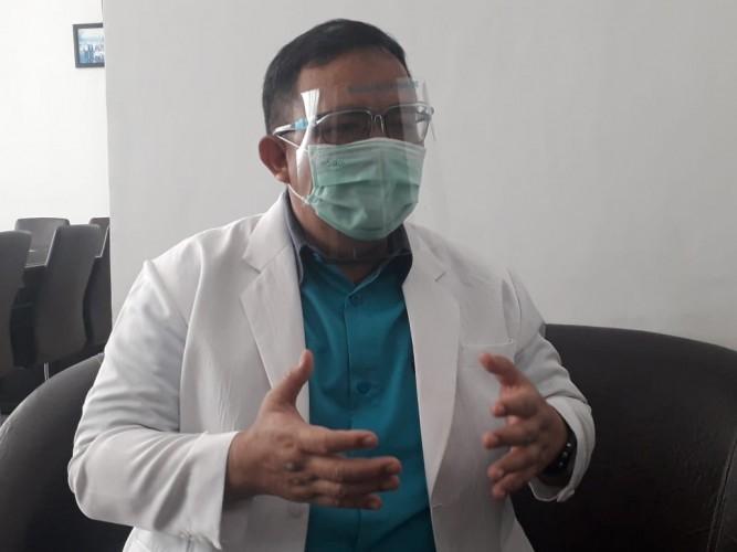 IDI: Masker Scuba Tak Efektif Cegah Penularan Covid-19