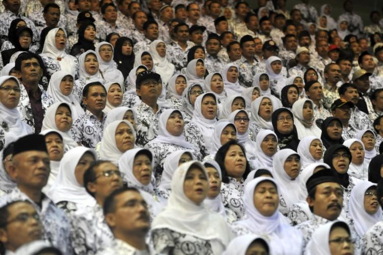 IGI: Revisi Permendikbud Bikin Lega Guru Honorer