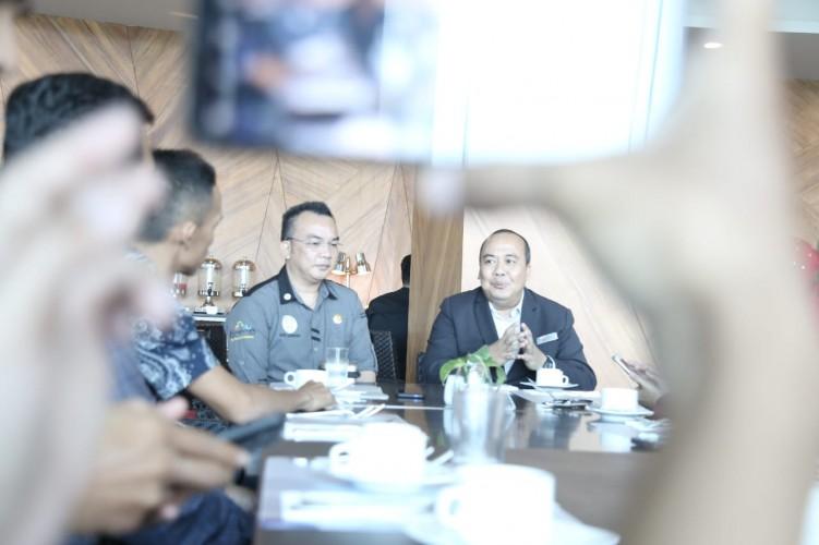 IHGMA Lampung Perluas Skala Hotel Great Sales