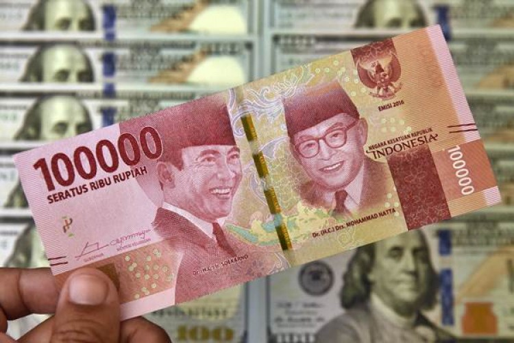 IHSG 5.300, Rupiah 14.200/Dolar AS!