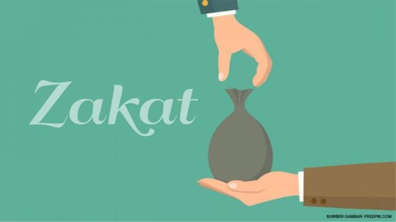IK-DMI Imbau Takmir Kumpulkan Zakat Lewat Rekening Masjid