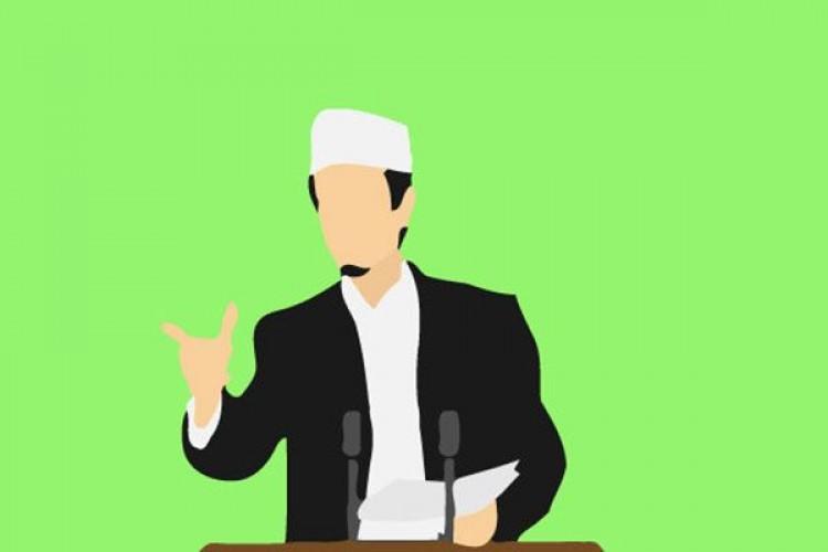 IK-DMI Lampung Gelar Audisi Khatib Moderat