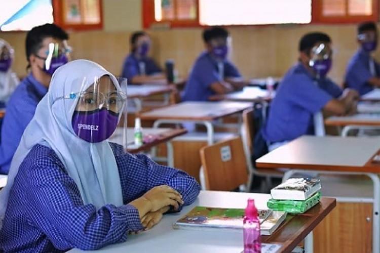 Ikatan Dokter Anak Minta PTM Jangan Dipaksakan