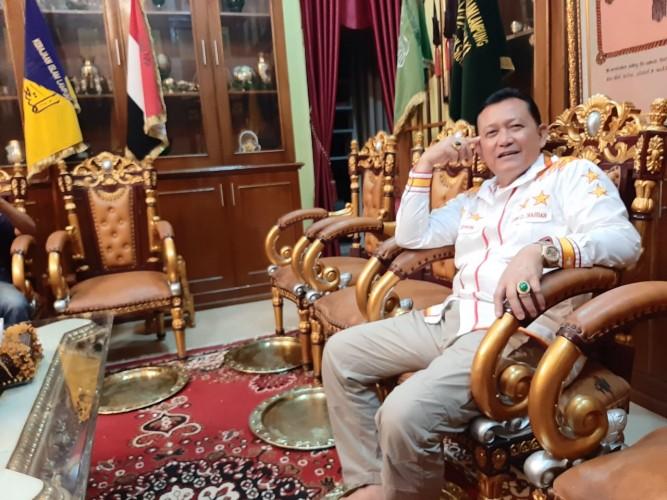 Ike Edwin Ingin Jadikan Bandar Lampung Kota Pariwisata dan Berkarakter