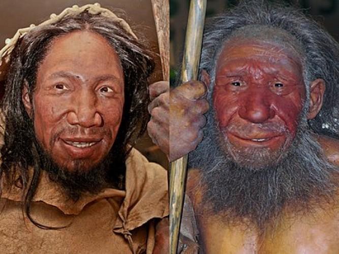 Iklim Buat Neanderthal Jadi Kanibal