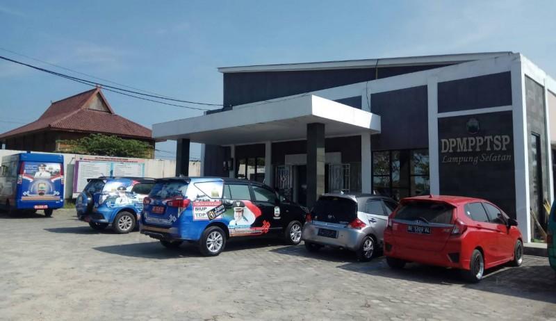 Iklim Investasi di Lampung Selatan Meningkat