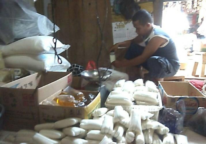 IKM Makanan Terkendala Bahan Baku dan Lonjakan Harga