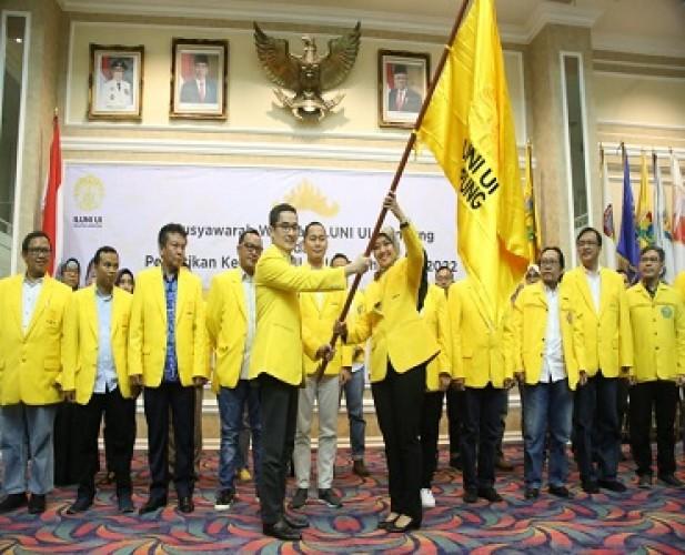 Iluni UI Diharapkan Berperan Nyata untuk Lampung