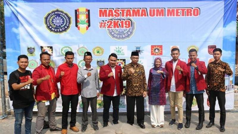 IMM Kawal Shofwan Taufik Pimpin Fakultas Hukum UM Metro