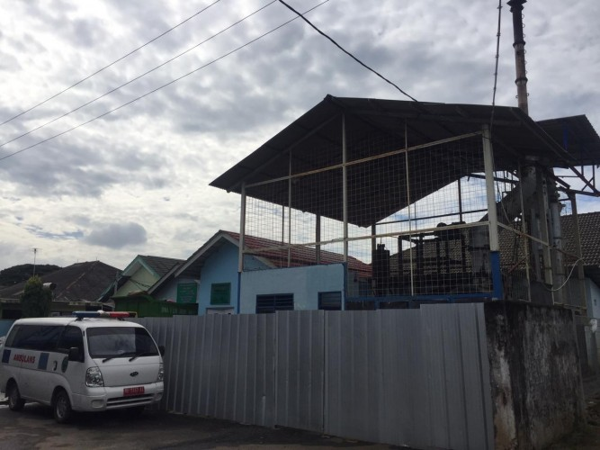 Incinerator Tak Berfungsi, DPRD Lampung Panggil Perwakilan Rumah Sakit