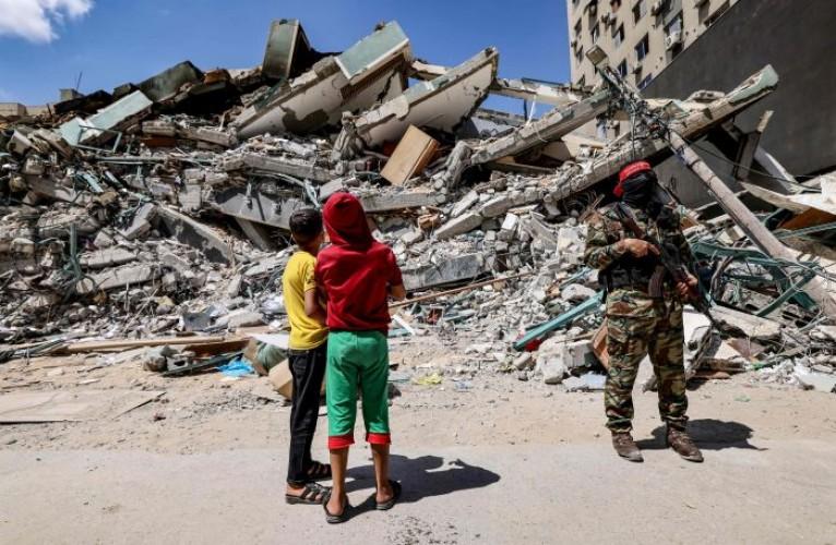 Indonesia Ajak Gerakan Non-Blok Peduli Nasib Pekerja di Palestina