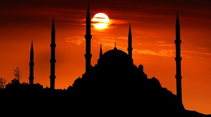 Indonesia akan Bangun Masjid Raya di Filipina