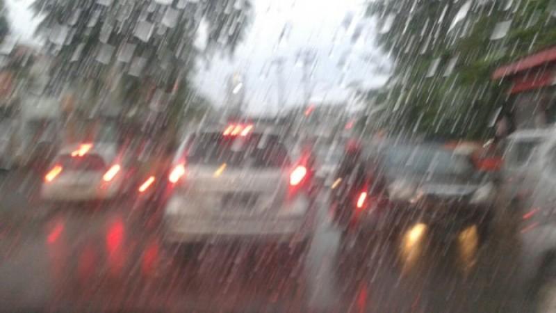Indonesia akan Dilanda Hujan Lebat