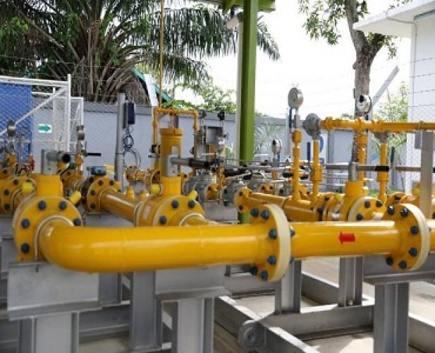 Indonesia akan Setop Suplai Gas ke Singapura
