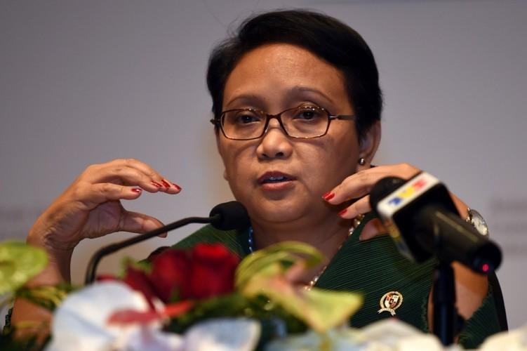 Indonesia Berharap Amerika Serikat Jadi Mitra Strategis di Indo-Pasifik