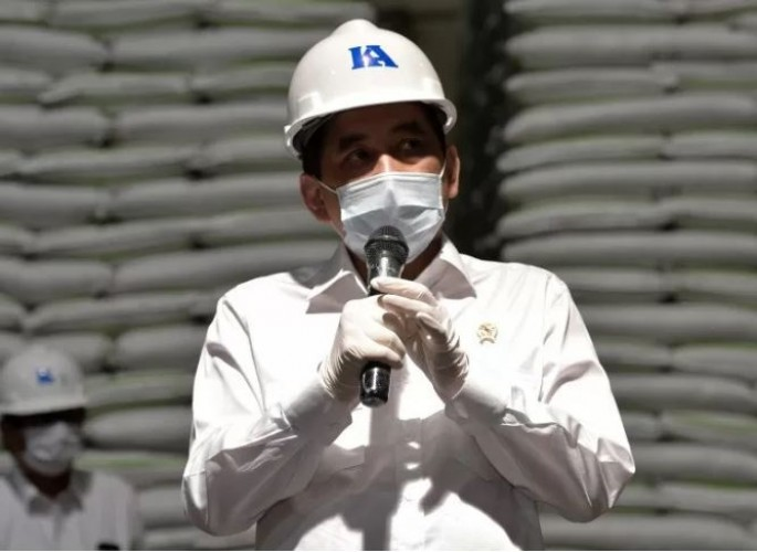 Indonesia Buka Kemungkinan Ekspor APD
