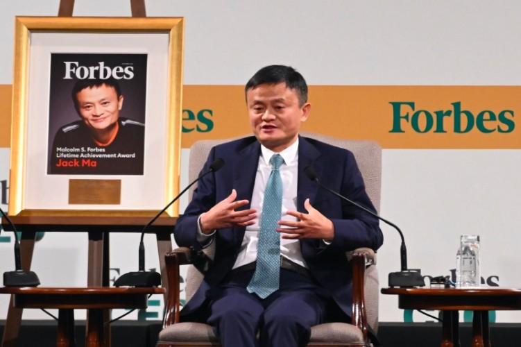 Indonesia Dapat Bantuan Alat Tes Virus Korona dari Jack Ma