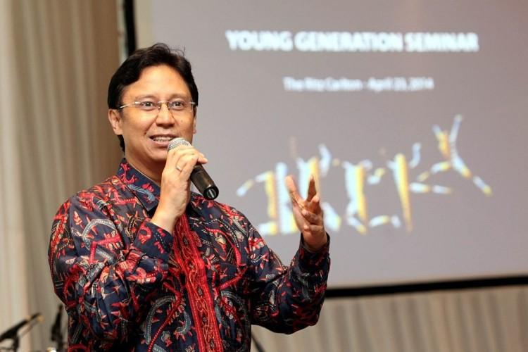 Indonesia Datangkan Mesin Raksasa untuk Tes Korona