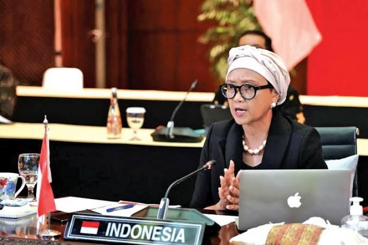 Indonesia Desak Gerakan Non-Blok Terkait Palestina-Israel