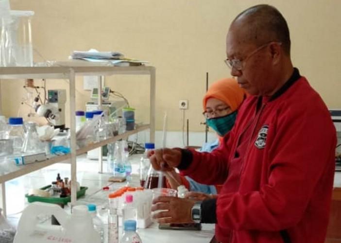 Indonesia Disebut Kesulitan Mengelola Dana Penelitian