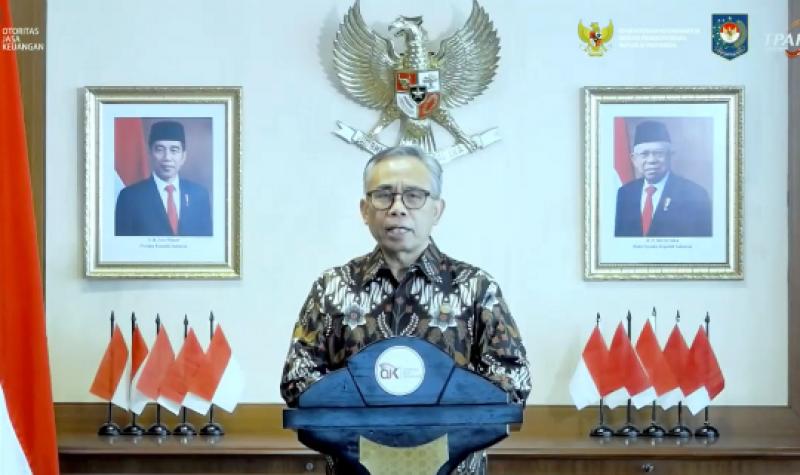 Indonesia Diyakini Bakal Merajai Keuangan Syariah Dunia