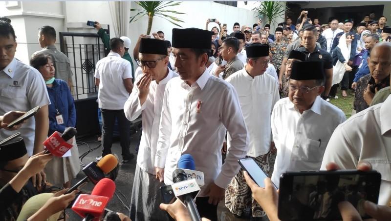 Indonesia Kehilangan Sosok Pemersatu Bangsa