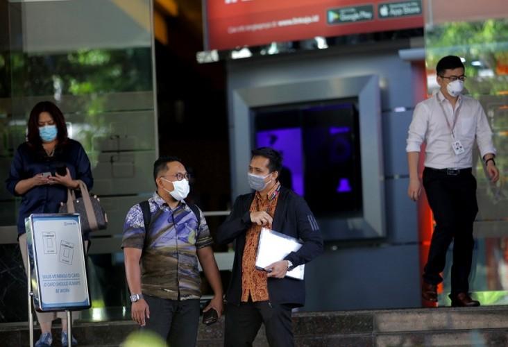 Indonesia semakin Waspada Virus Korona